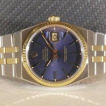 Rolex Datejust Oysterquartz 17013 Unpolished