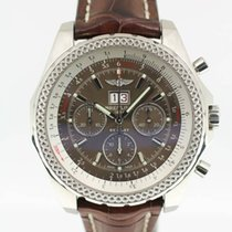 Breitling for Bentley 6.75 from 8-2010 in PERFECT CONDITION