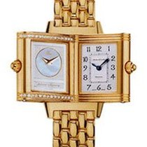 Jaeger-LeCoultre Jaeger - Q2661110 Reverso Duetto in Yellow...