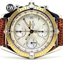 Breitling Chronomat Limited Edition 100 Anniversary