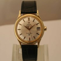Omega Automatic Constellation Chronometer