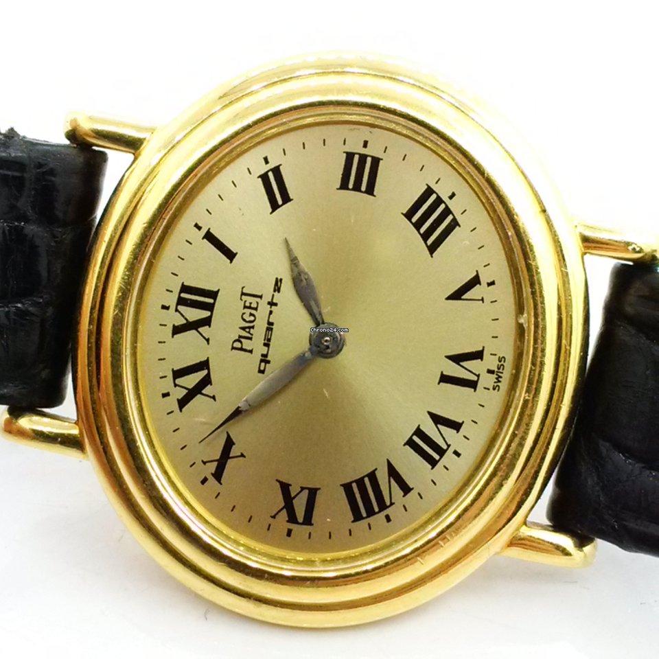 Relojes Piaget Precios