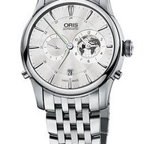 Oris Greenwich Mean Time Limited