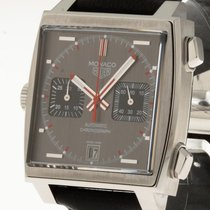 TAG Heuer Monaco Limit1860 Full Set Ref. CAW211B.FC6241
