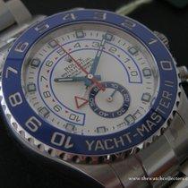 "Rolex Modern: Yachtmaster II Stainless Steel ""Ref.116680&#..."