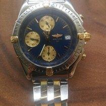 Breitling - chronomat - men's