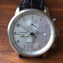Zeno-Watch Basel Magellano Chronograph Bicompax