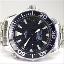 Omega Seamaster Professional 300m 36mm