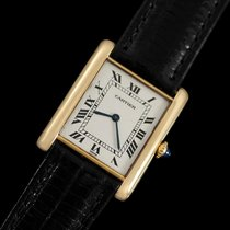 "Cartier 1960's Vintage Mens ""Collection Privee""..."