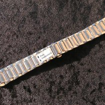 Zenith 17mm Port Royal Steel Watch Bracelet Band New Neu Zs17-01
