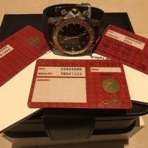 Omega Seamaster titanium 300m chronometer Chronograph America&...