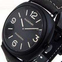Panerai Unworn  Pam 643 Ceramic Radiomir 45 Mm Black Seal Pam...