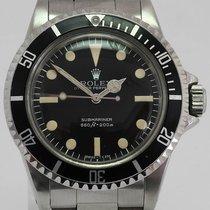 Ρολεξ (Rolex) Submariner Ref. 5513