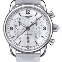 Certina DS Podium Lady Damen Chrono C025.217.16.017.00