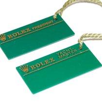Rolex President und Yacht-Master Preisschild