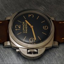 Panerai Luminor 1950 Left Handed 3 Days PAM00557