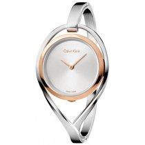 ck Calvin Klein light Damenuhr S K6L2SB16