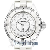 Chanel J12 Quartz 33mm h1628