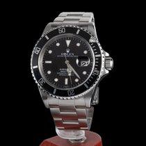 Rolex Submariner Date 300 m Steel