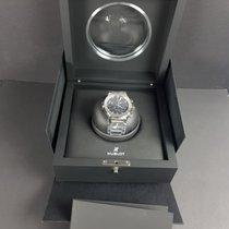 Hublot Classic Fusion Chronograph Titanium