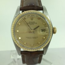 Rolex Oyster Perpetual Date Ref 1505 Papers and Box