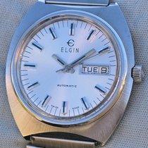 Elgin Automatic Day Date Anni '70 Ancora Come Nuovo