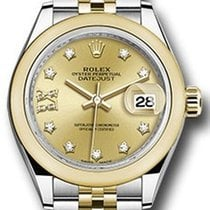 Ρολεξ (Rolex) Lady Datejust