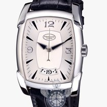 Parmigiani Fleurier Kalpa Grande Stainless Steel Automatic Watch