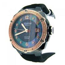 Alpina Avalanche Extreme Lady mit 0,72 ct Diamanten AL-240MPBD...