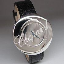 Chopardissimo Uhr  40mm  in 18K Weißgold UVP. 15770,-€