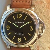 Πανερέ (Panerai) Luminor Base Pre A