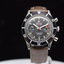 Nivada Chronometer Valjoux 23