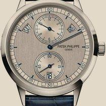 Patek Philippe Complicated Watches Annual Calendar Regulator