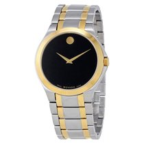Movado Swiss Collection