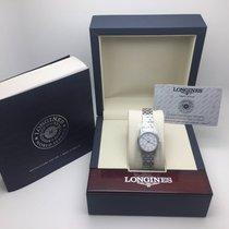 Longines L43214116