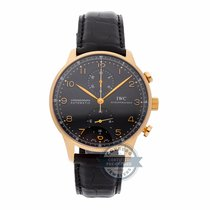IWC Portuguese Chronograph IW3714-15