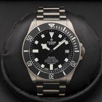 Tudor Pelagos 25600tn Titanium