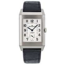 Jaeger-LeCoultre Reverso Classic Medium Small Second Stainless...