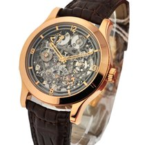Jaeger-LeCoultre Jaeger - 161.24.SQ Master Eight Days Perpetua...