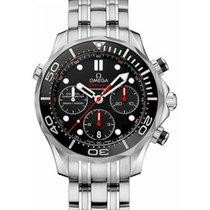 オメガ (Omega) 212.30.42.50.01.001 Seamaster Diver 300M Co-Axial...