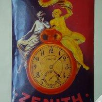 Zenith Steel Enamel Plate