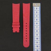 Chopard Rubber Strap 19 mm