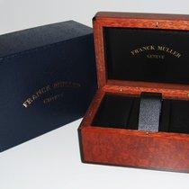Franck Muller Master of Complications Box mit Umkarton