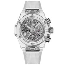 恒寶 (Hublot) Hublot Deal of the Week Big Bang UNICO 45mm