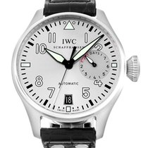 IWC, Big Pilot Father and Son,  Ref. IW500906,