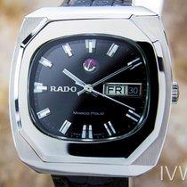 Rado Marco Polo Rare Mens Swiss Made Vintage Automatic Watch...