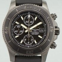Breitling Superocean Chrono II PVD Ltd Ed 1000 pcs
