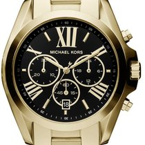 Michael Kors MK5739 Bradshaw Chrono Damen 40mm 10ATM