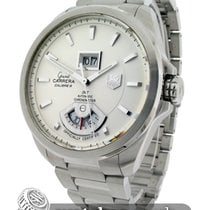 TAG Heuer Grand Carrera Calibre 8 RS GMT