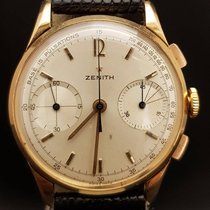 Zenith Chronograph Vintage Cal.146